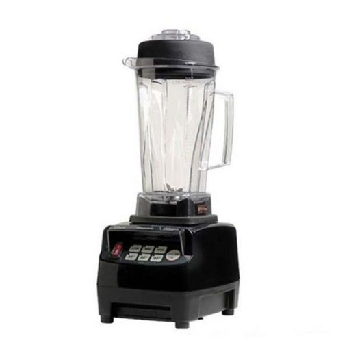BioChef Blender Black