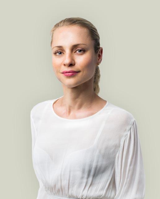 Natalia Yurkova